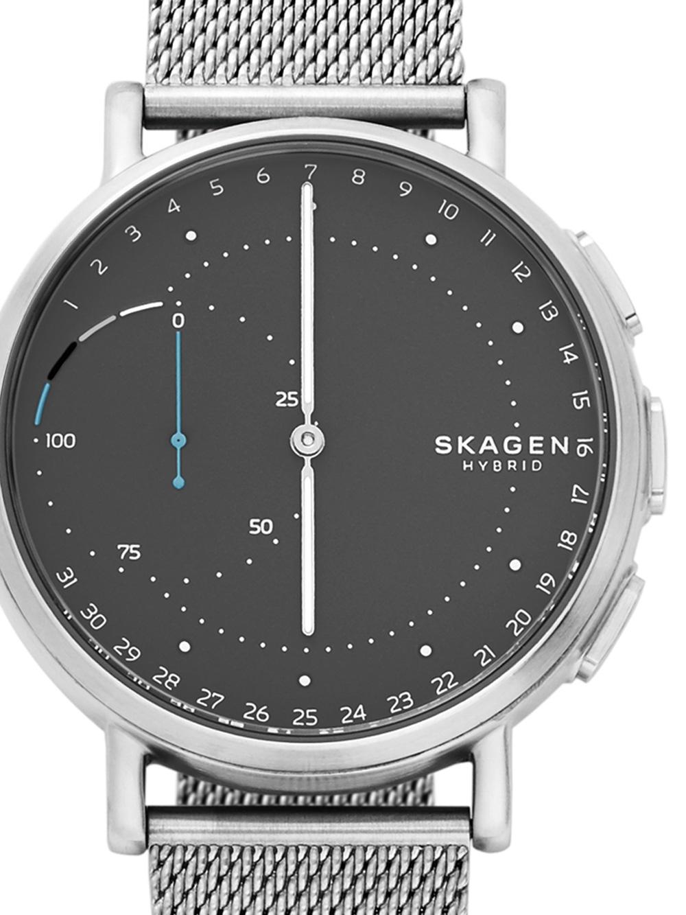 Skagen SKT1113 Signatur Hybrid Smartwatch 42mm 3ATM