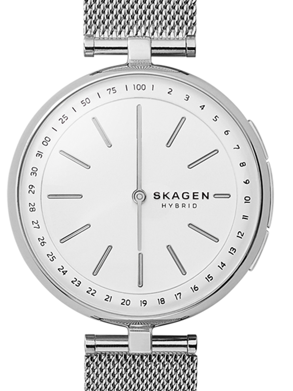Skagen SKT1400 Falster Hybdrid Smartwatch Damen 36mm 3ATM