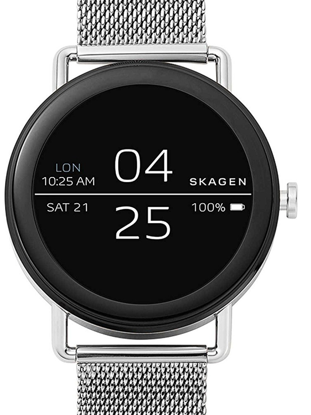 Skagen SKT5000 Connected Falster Smartwatch 42mm 3ATM