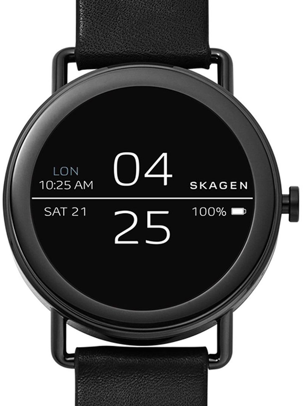 Skagen SKT5001 Falster Unisex Smartwatch 42mm