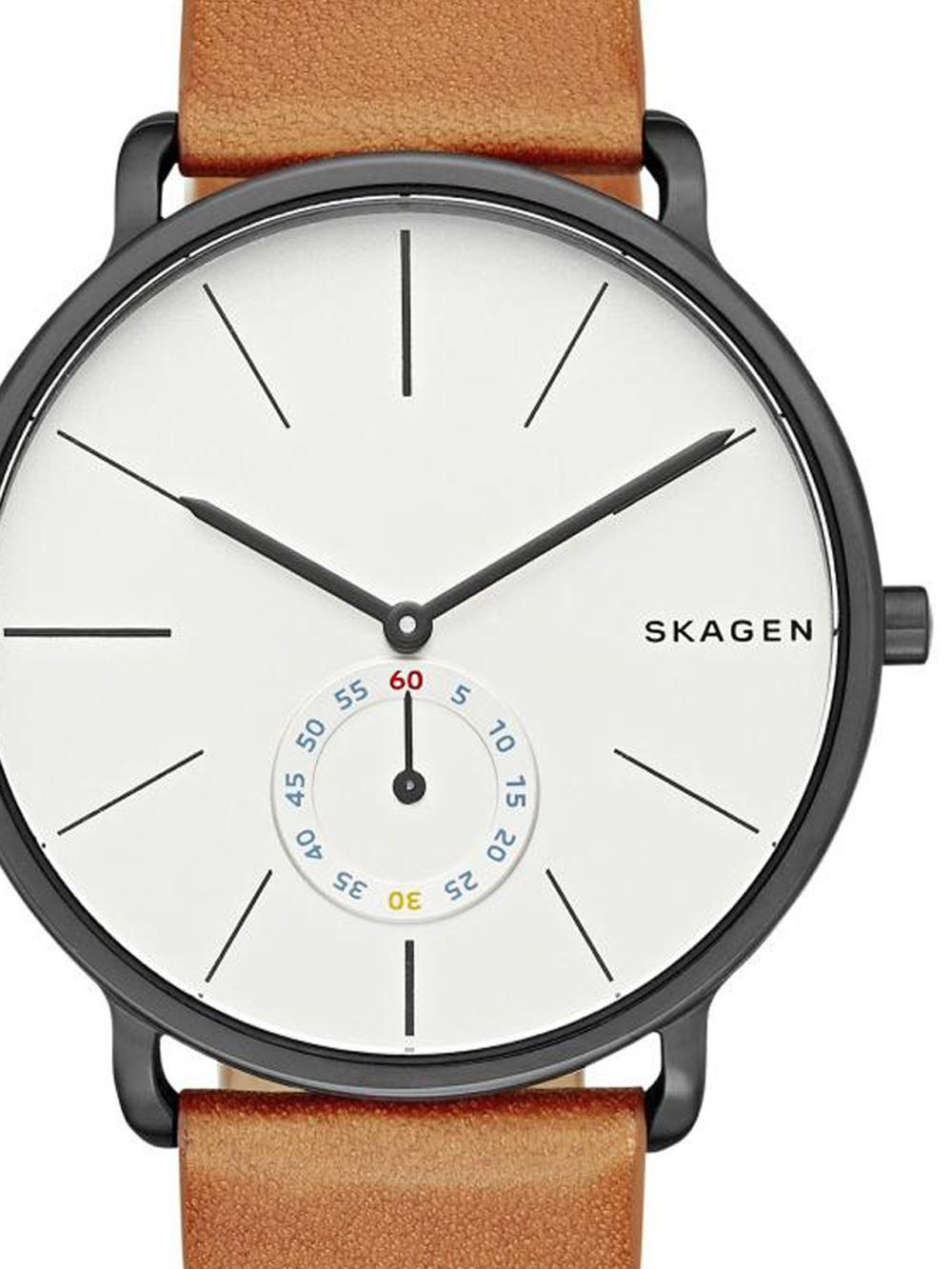 Skagen SKW6216 Hagen Herren 40mm 5ATM