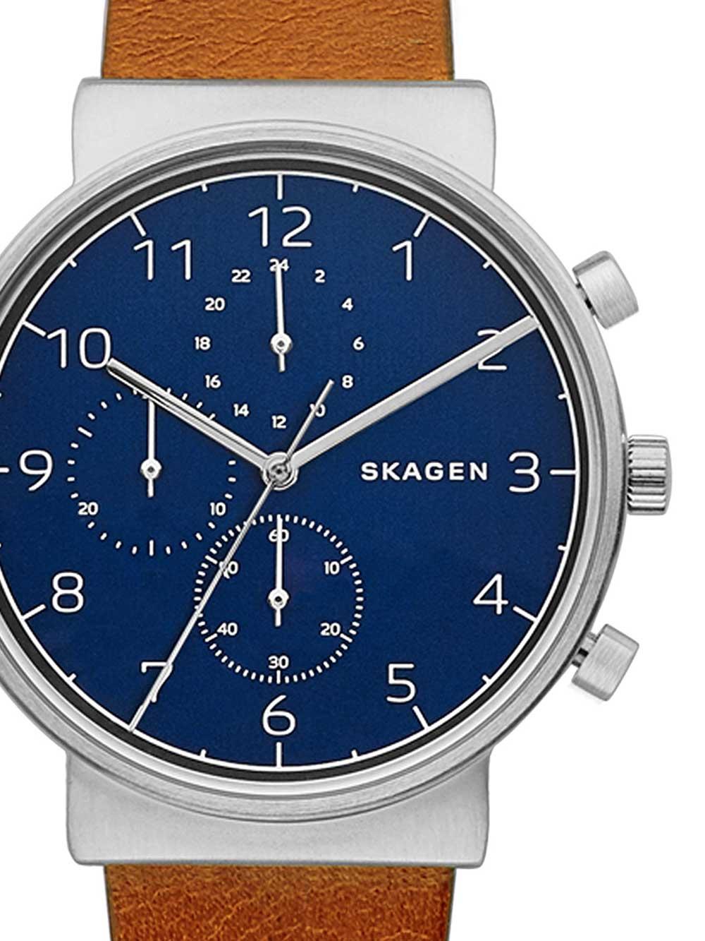 Skagen SKW6358 Chronograph 40mm 5ATM