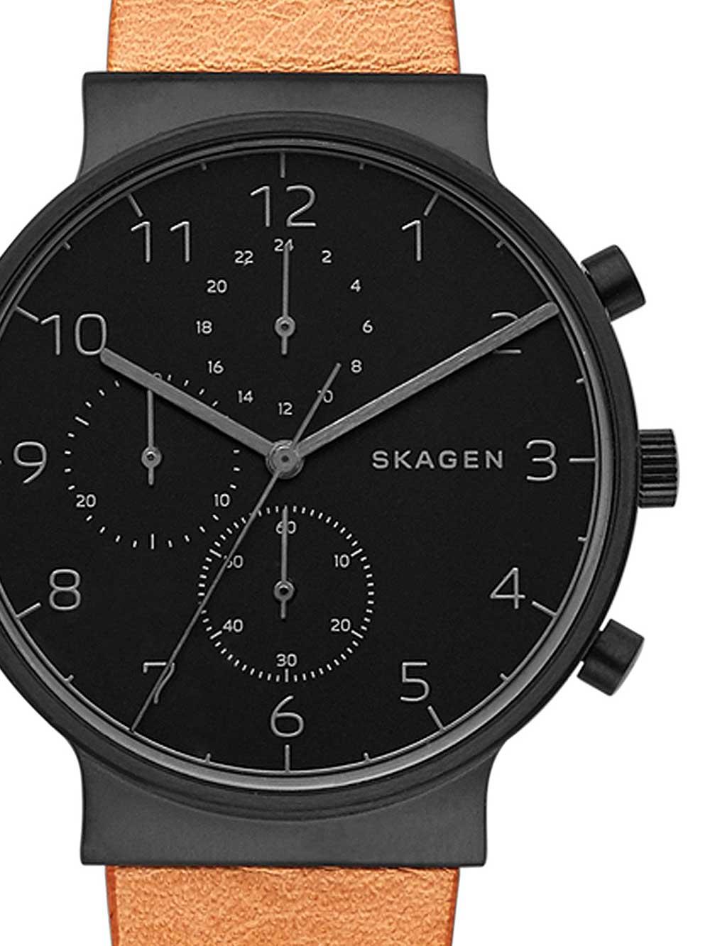 Skagen SKW6359 Chronograph 40mm 5ATM