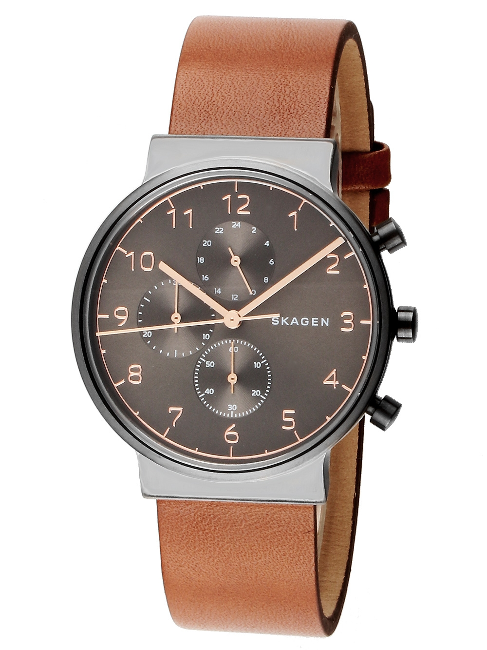 SKW6418 Ancher Chronograph 40mm 5ATM