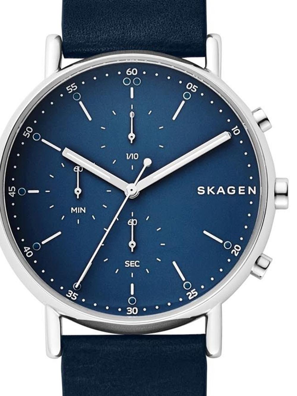 Skagen SKW6463 Signatur Chronograph 40mm 5ATM