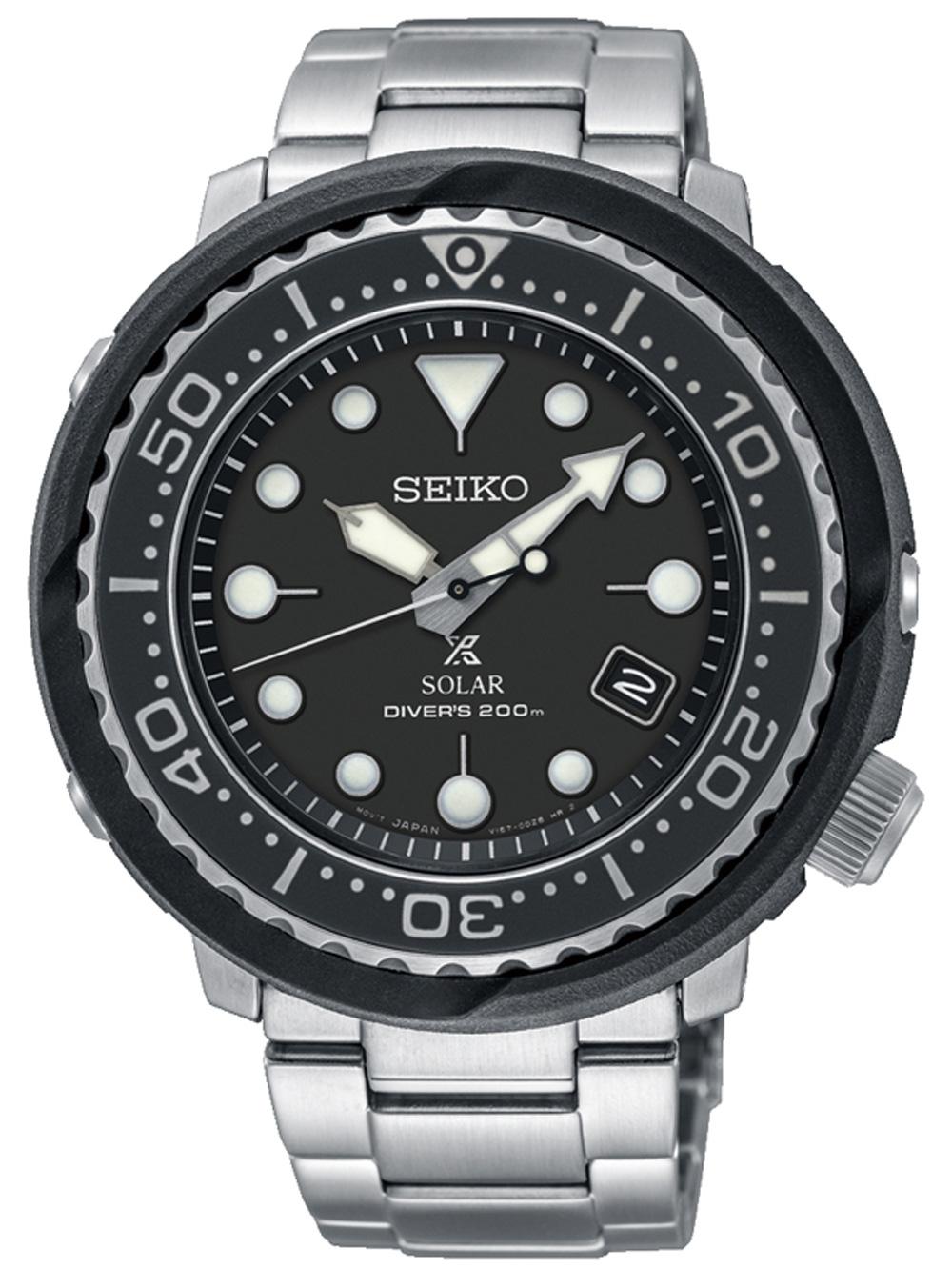 SNE497P1 Prospex Diver Herren 45mm 20ATM