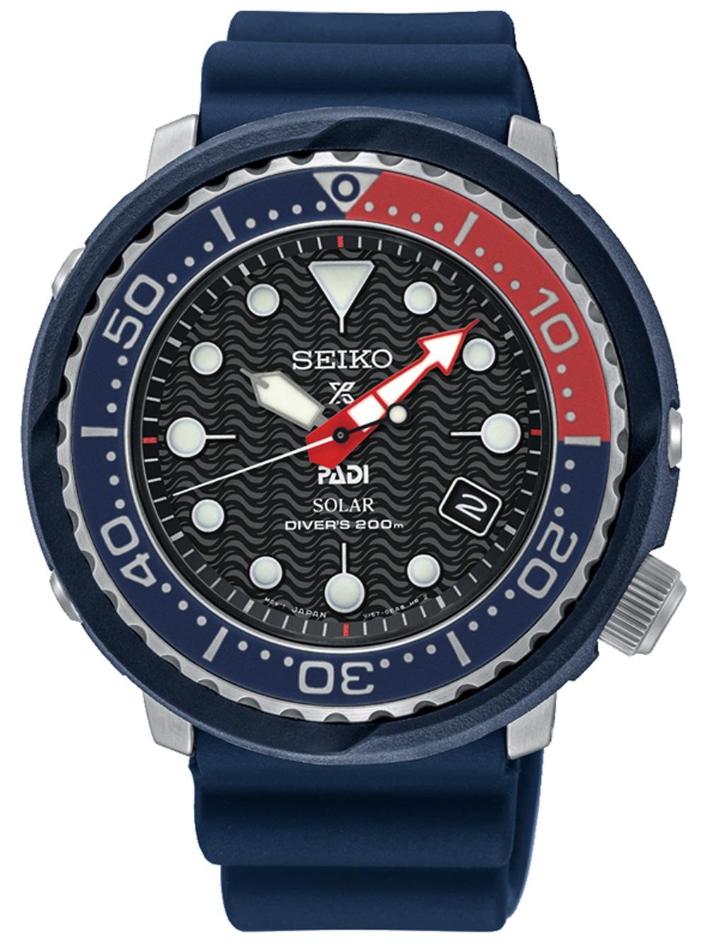 SNE499P1 Prospex Diver Herren 45mm 20ATM