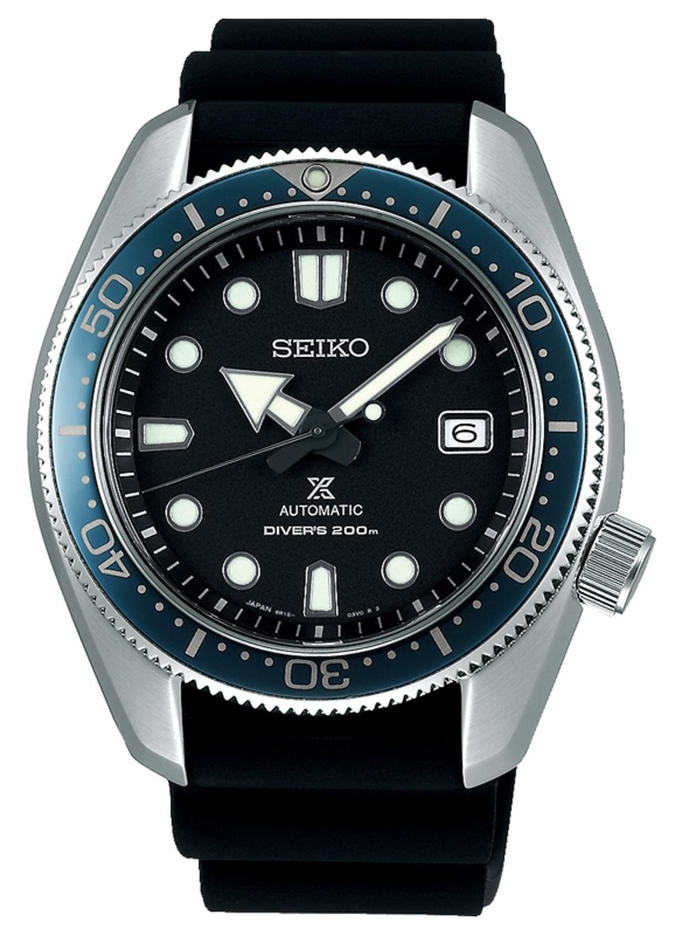 Seiko SPB079J1 Prospex Diver Automatik Herren 44mm 20ATM | Uhren > Automatikuhren | Seiko