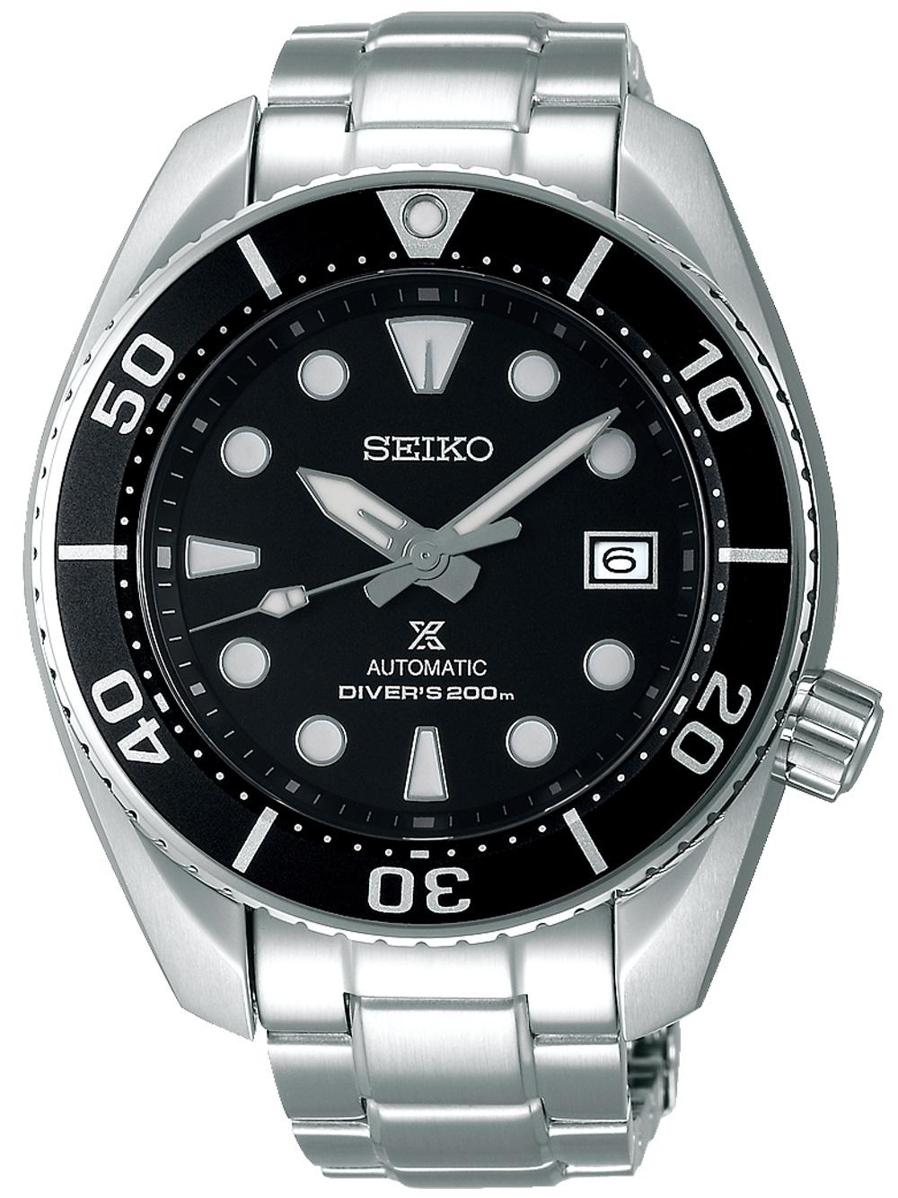 Seiko SPB101J1 Prospex Diver Automatik Scuba Sumo 44mm 20ATM   Uhren > Automatikuhren   Seiko