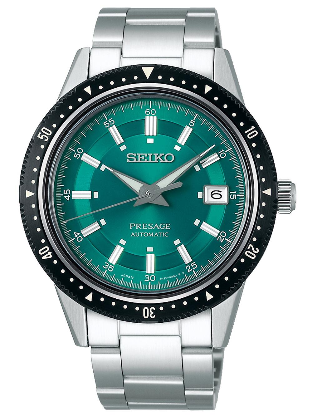 Seiko SPB129J1 Presage Automatik Ltd. Edition 41mm 10ATM | Uhren > Automatikuhren | Seiko