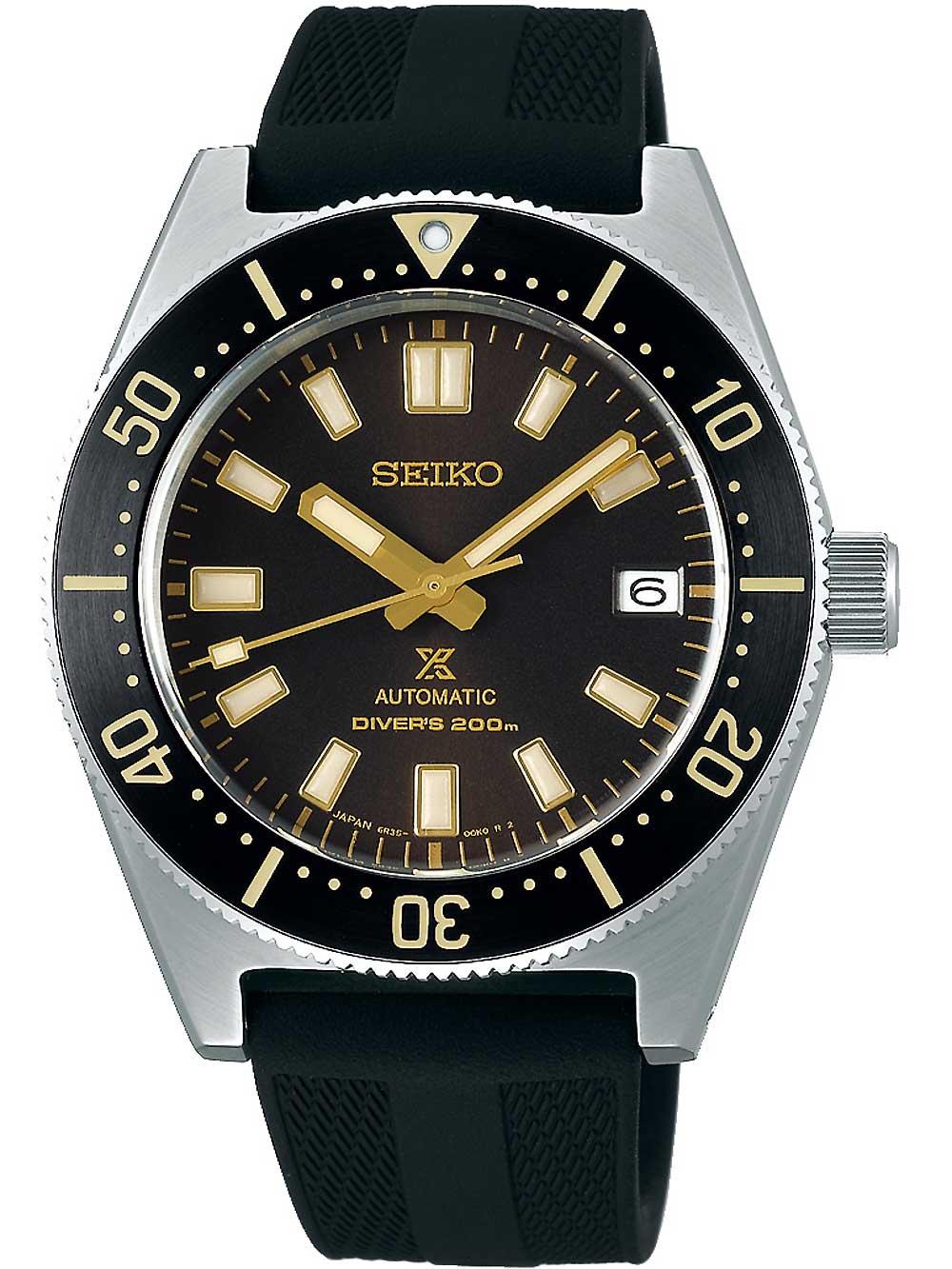 Seiko SPB147J1 Prospex Diver Automatik 41mm 20ATM | Uhren > Automatikuhren | Seiko