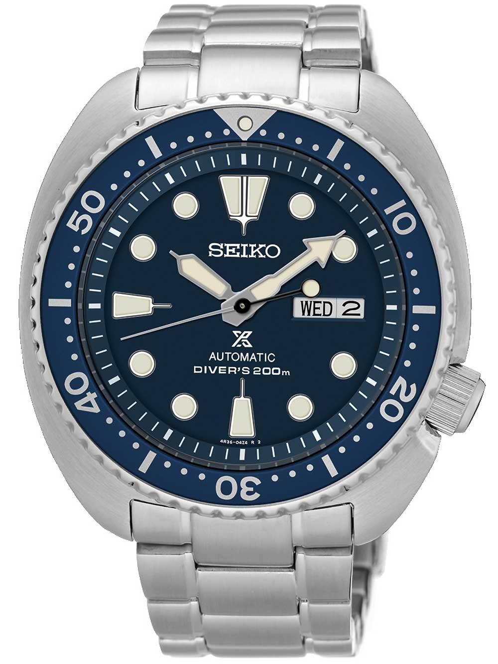 SRP773K1 Prospex Diver Taucheruhr blau 200M 44mm