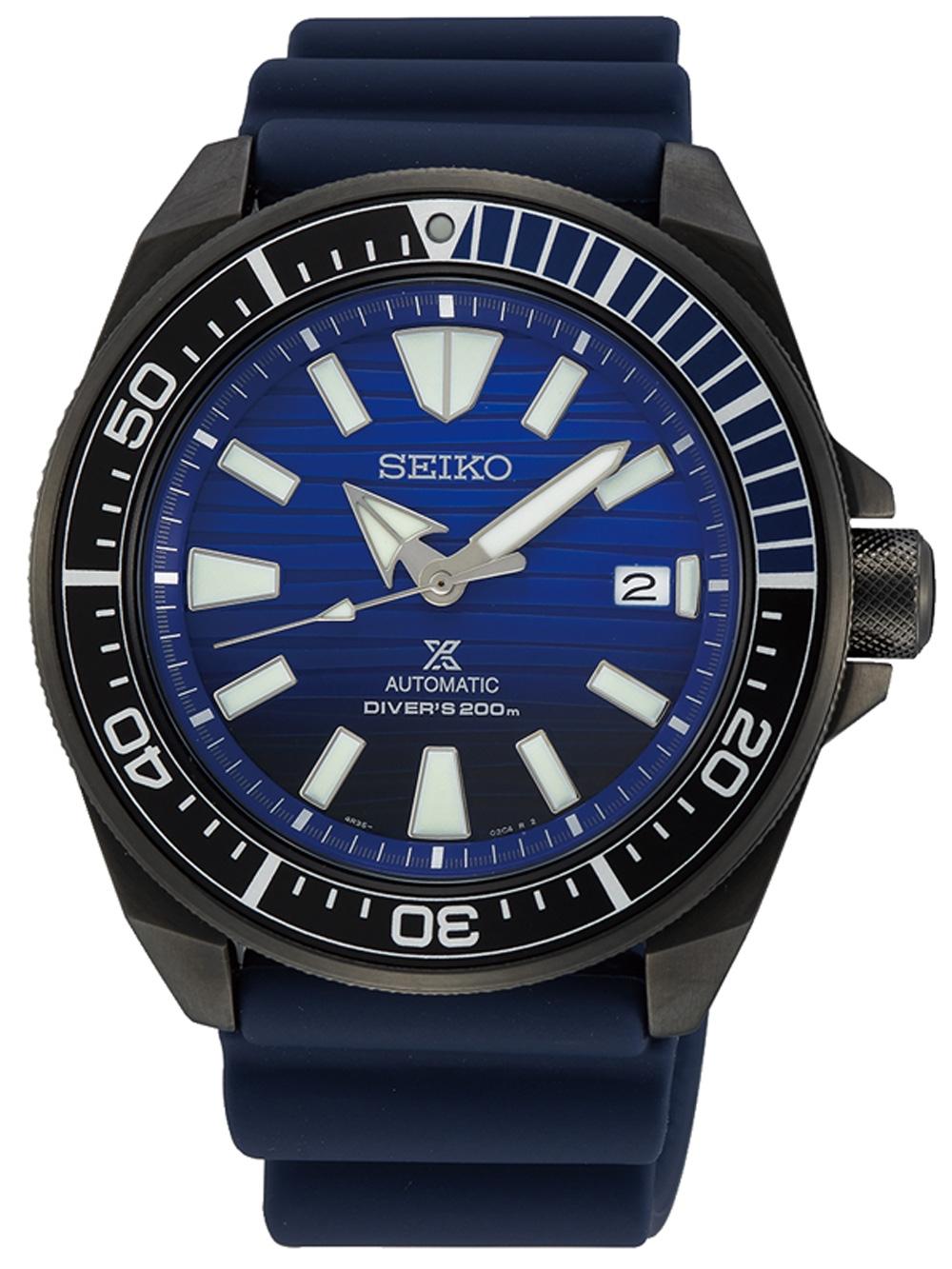 SRPD09K1 Prospex Divers Save the ocean 43mm 20ATM