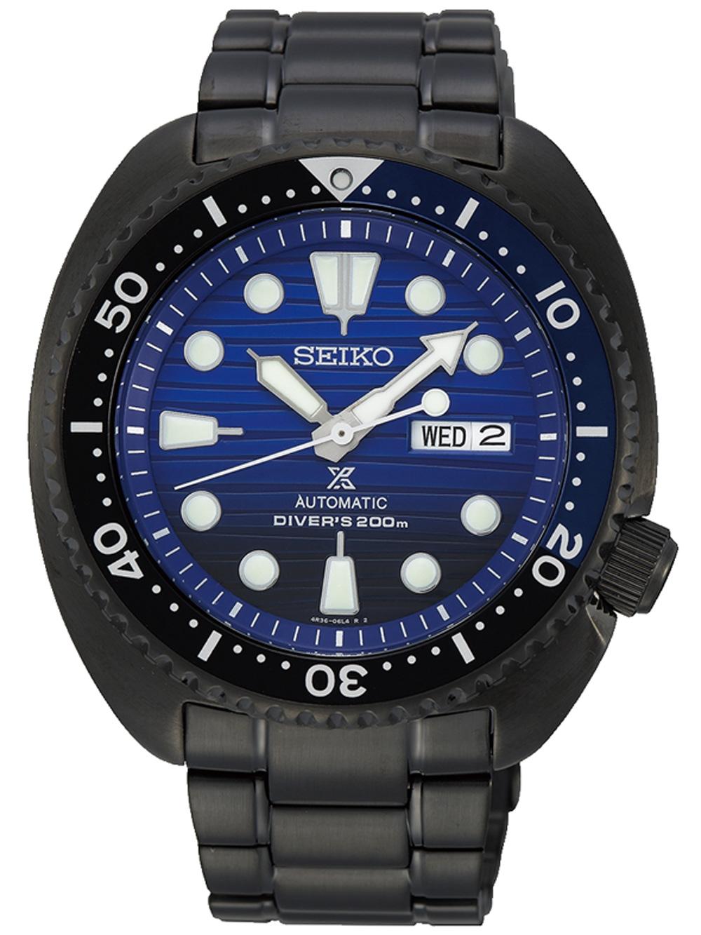 SRPD11K1 Prospex Diver Save the ocean 45mm 20ATM
