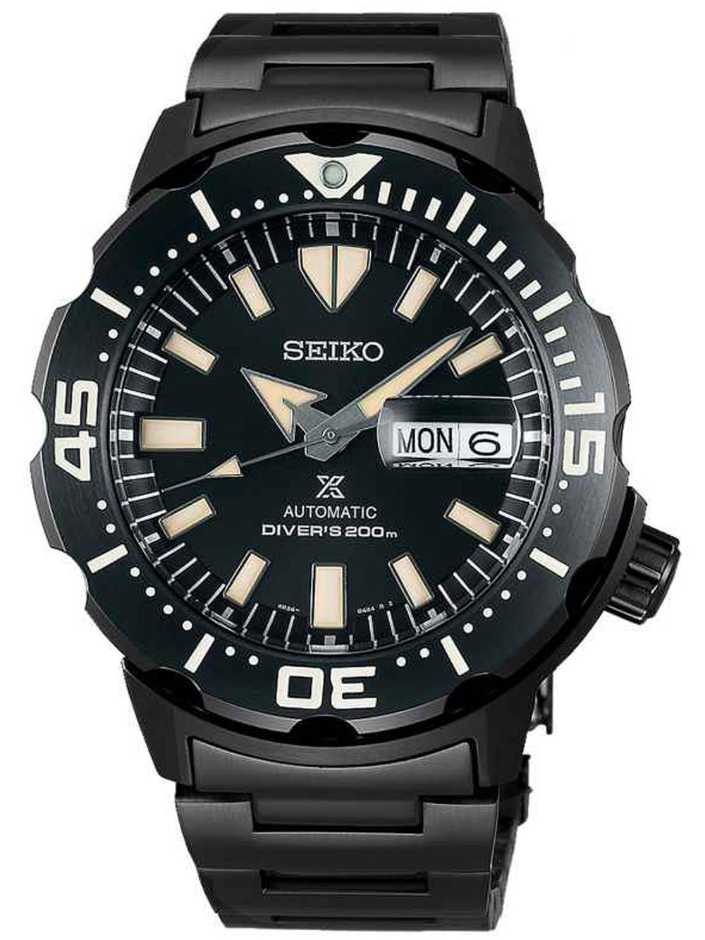 SRPD29K1 Prospex Diver Automatik Herren 43mm 20ATM