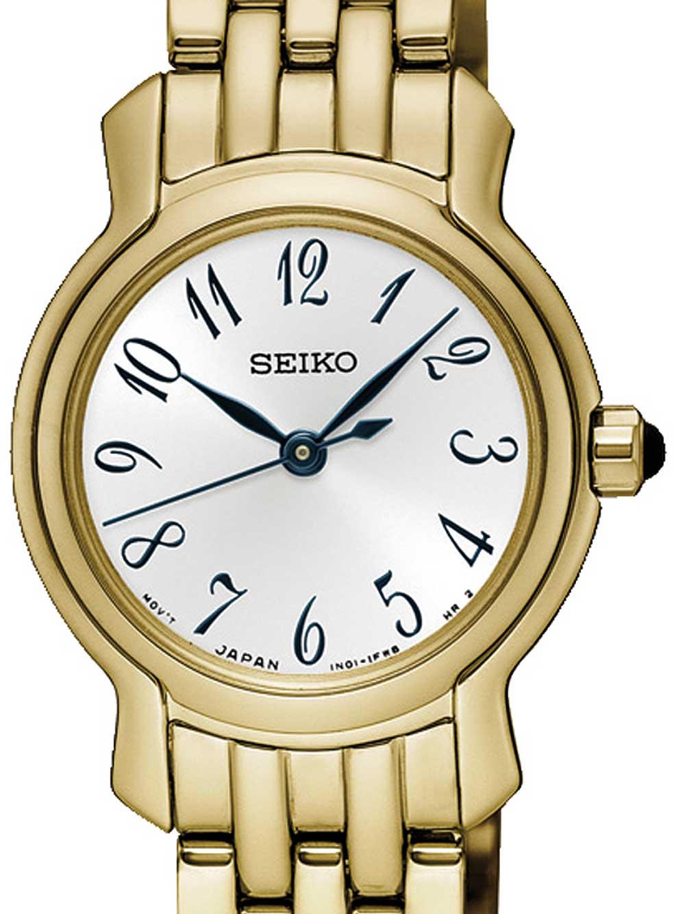 Seiko SXGP64P1 Damenuhr 23mm 5ATM