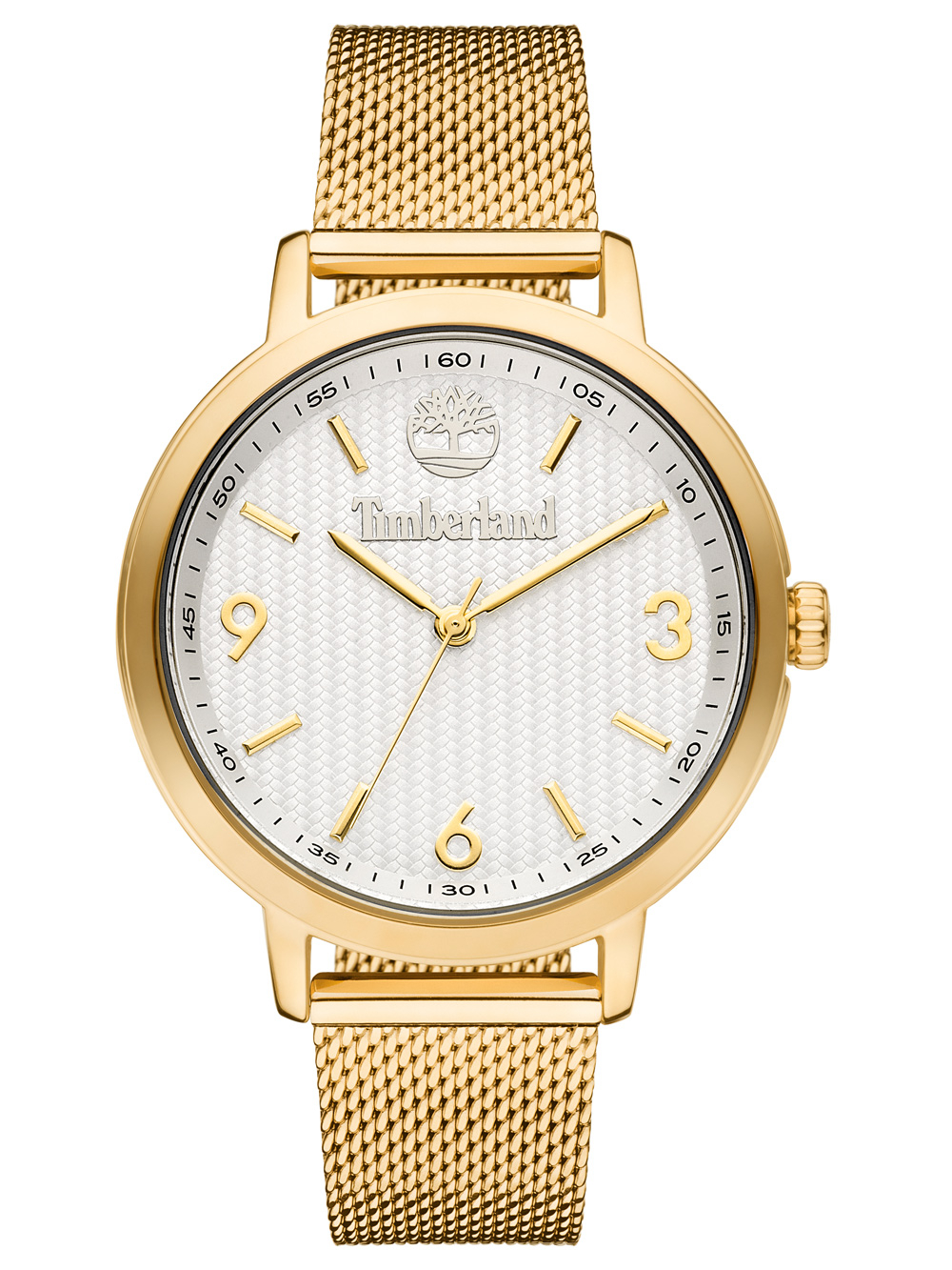 Uhren - Timberland TBL15643MYG.01MM Kittery Damen 37mm 3ATM  - Onlineshop Timeshop24