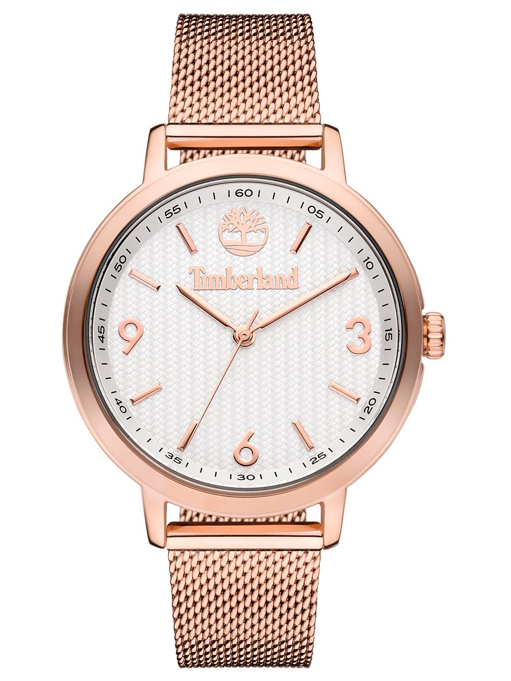 Uhren - Timberland TBL15643MYR.01MM Kittery Damen 37mm 3ATM  - Onlineshop Timeshop24