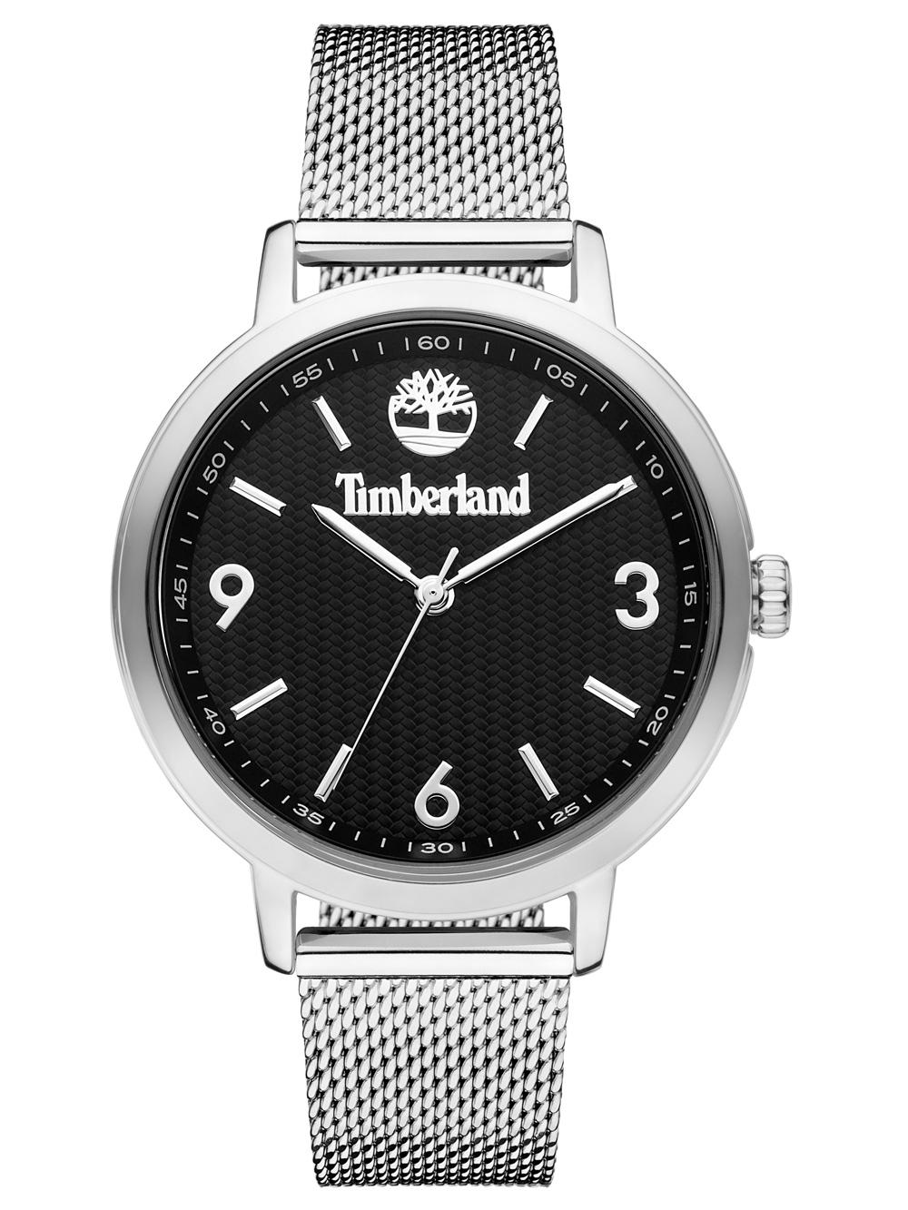 Uhren - Timberland TBL15643MYS.02MM Kittery Damen 37mm 3ATM  - Onlineshop Timeshop24