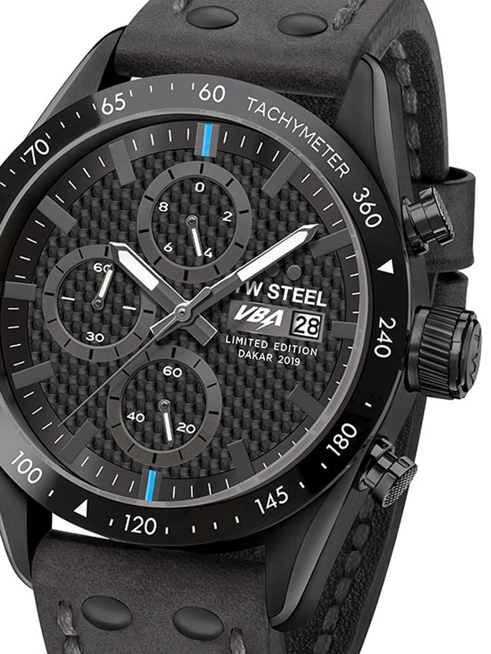 TW997 Dakar Ltd. Chronograph 46mm 10ATM