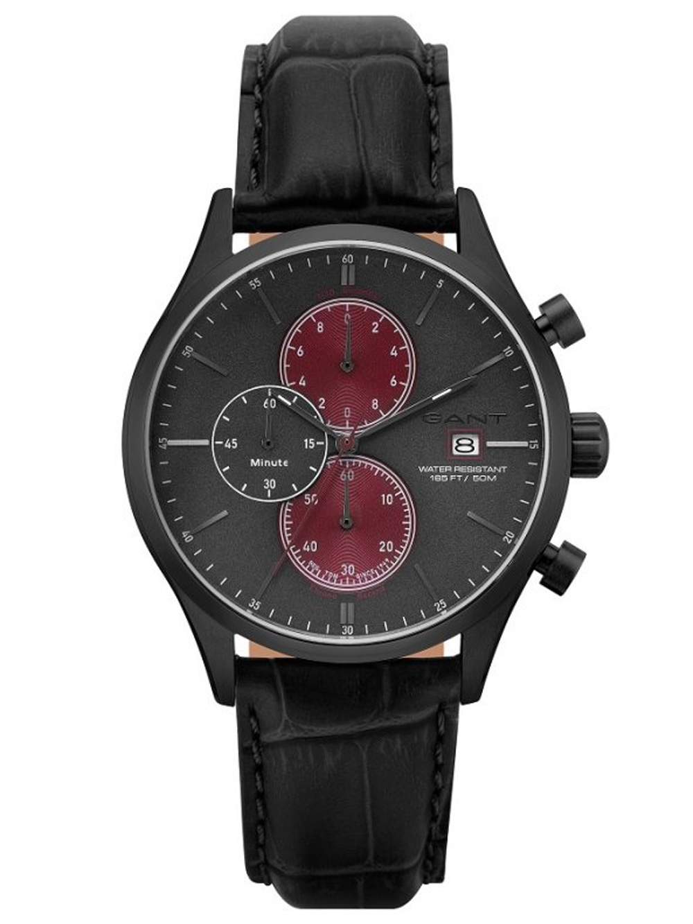WAD7041399I Vermont Chronograph 44mm 5ATM