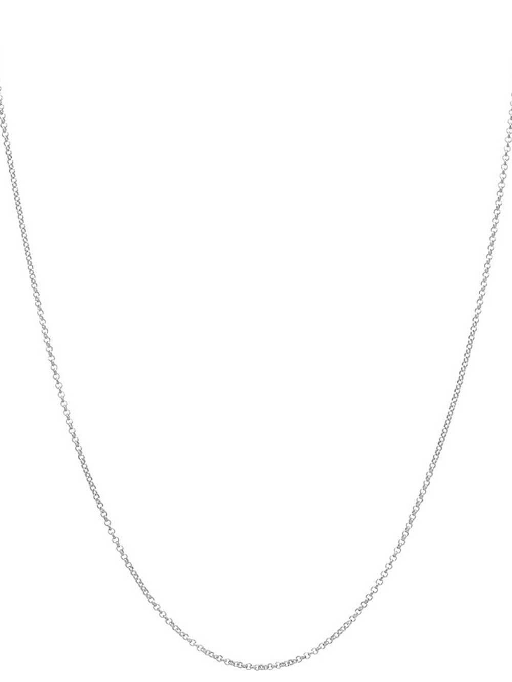 Thomas Sabo Halskette X0001-001-12-S 925er 45cm