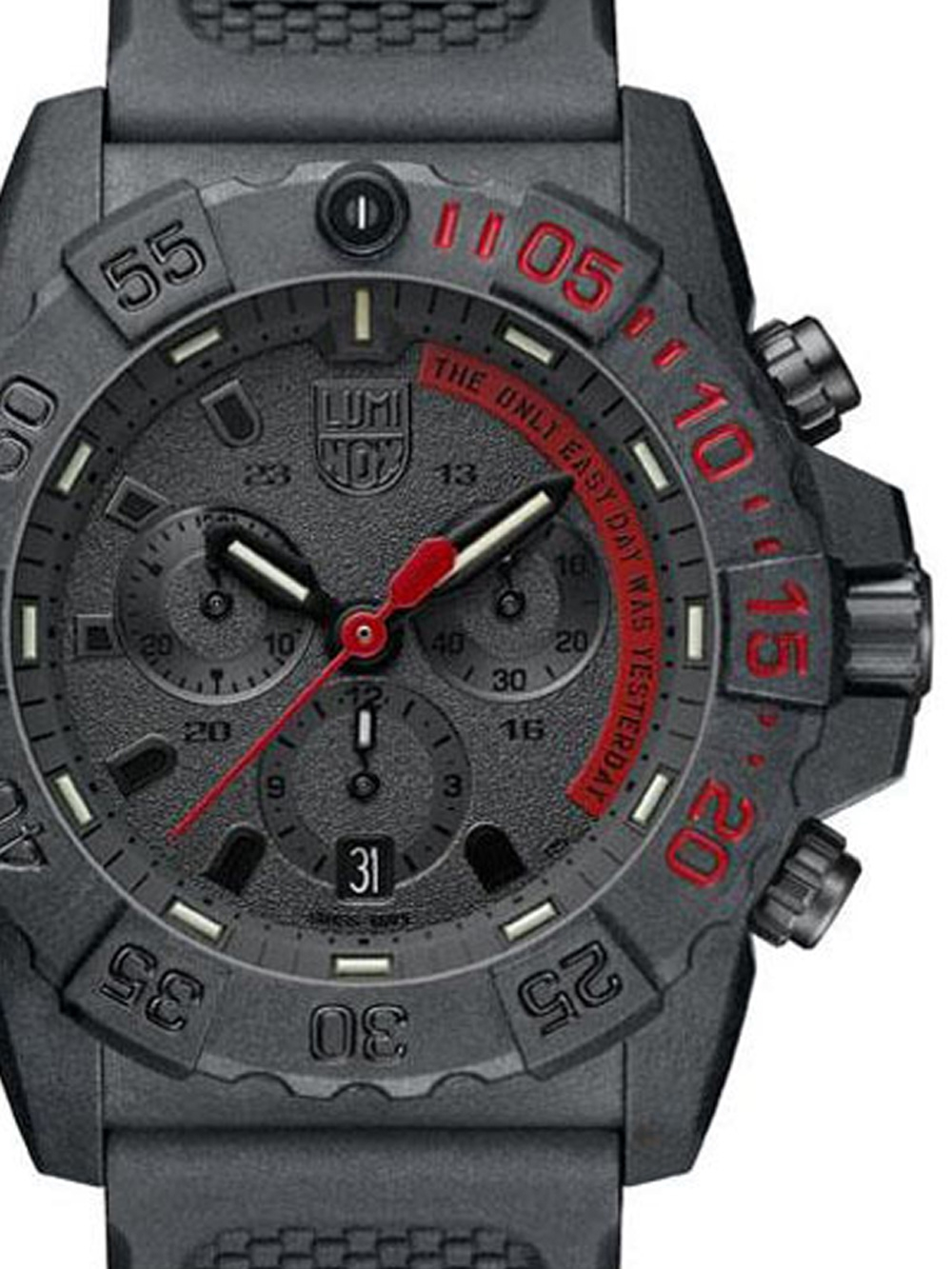 XS.3581.EY Navy Seal Chronograph 45mm 20ATM
