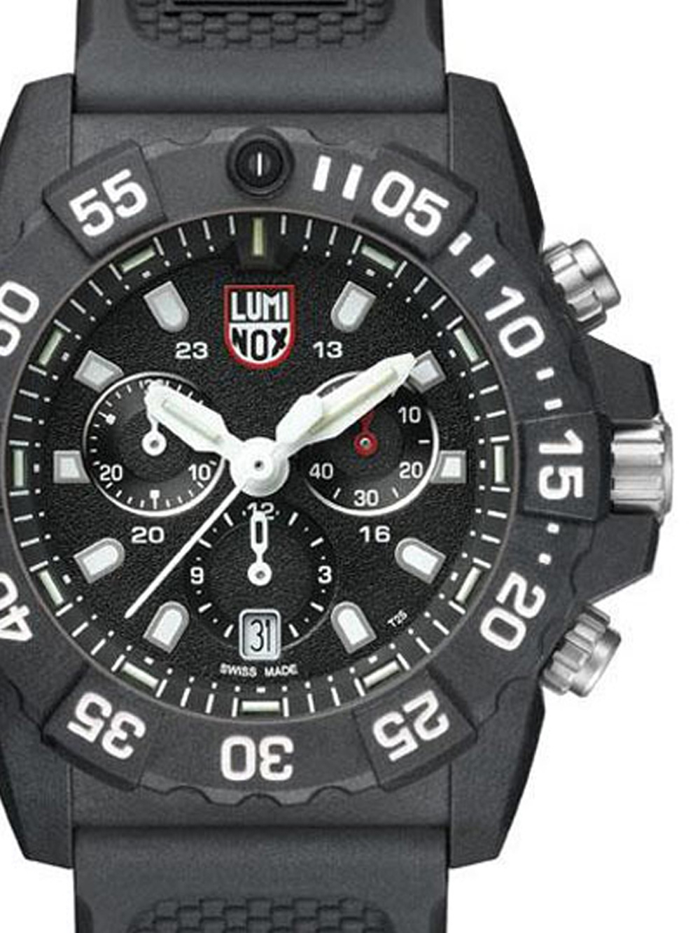XS.3581 Navy Seal Chronograph 45mm 20ATM