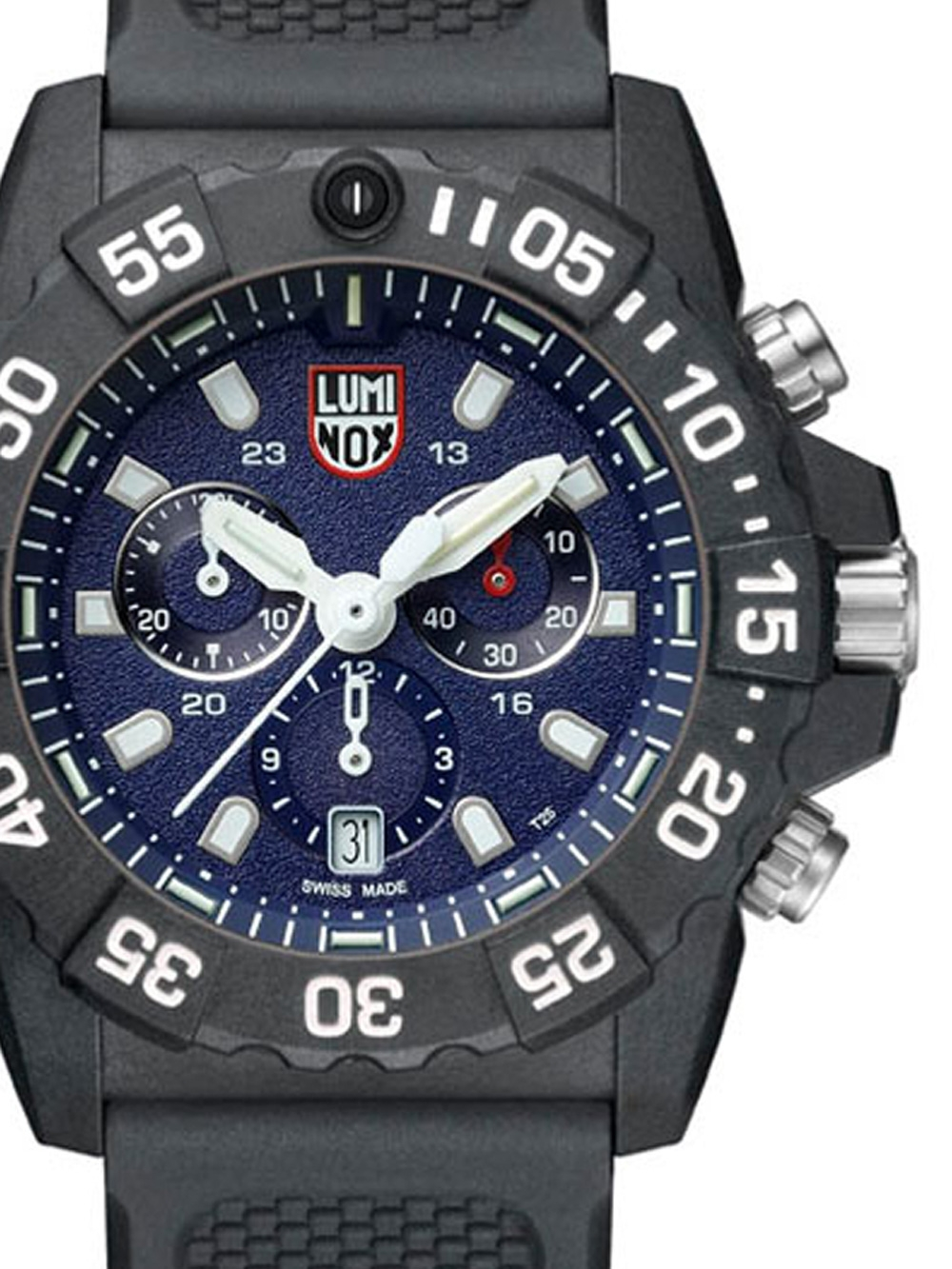 XS.3583 Navy Seal Chronograph 45mm 20ATM