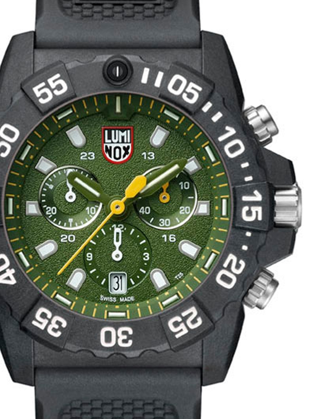 XS.3597 Navy Seal Chronograph 45mm 20ATM