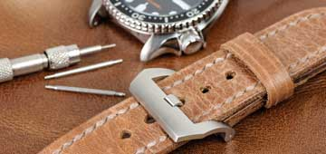 Armbandwechsel