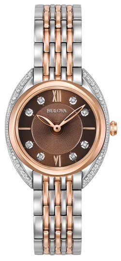 Bulova DIAMOND Kollektion