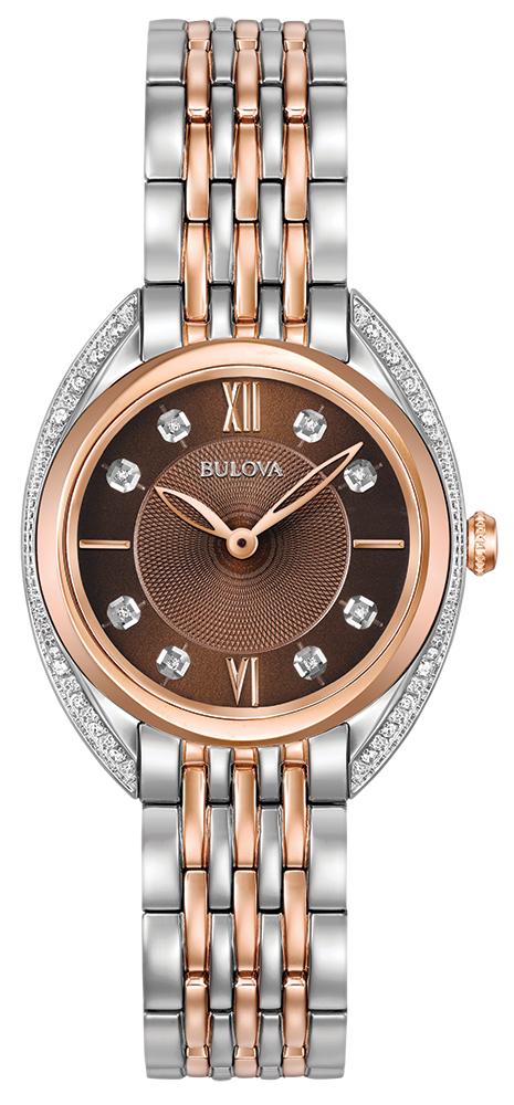Bulova DIAMOND Kollektion